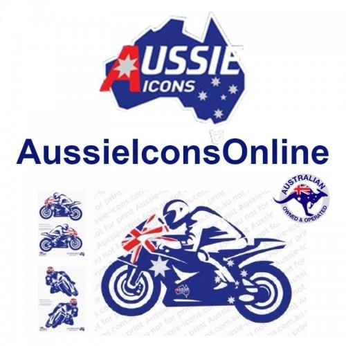 Aussie Icons Online