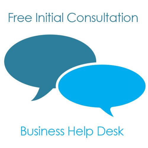 Your Business Help Desk