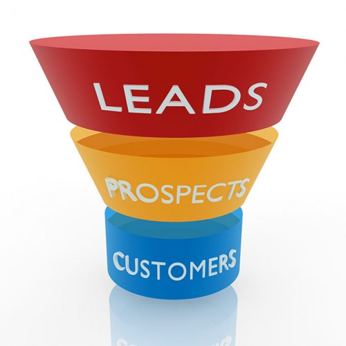 We know lead generation is a numbers game, but what if you could stack the odds