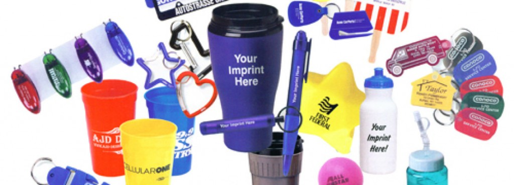 Promotional Products with logo