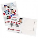 Real Estate Presentation Folders With your Logo, Presentation Folders