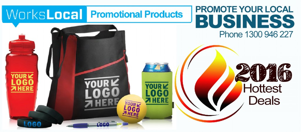 custom promotional products, cheap promotional products, business promotional products, unique promotional products, promotional products melbourne, promotional products sydney, promotional products brisbane, promotional products adelaide, promotional products Tasmania, promotional products online, workslocal, workslocal promotional products, local area marketing,