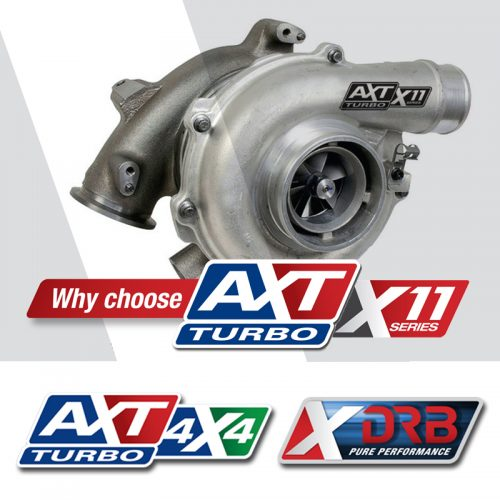 AXT Turbo