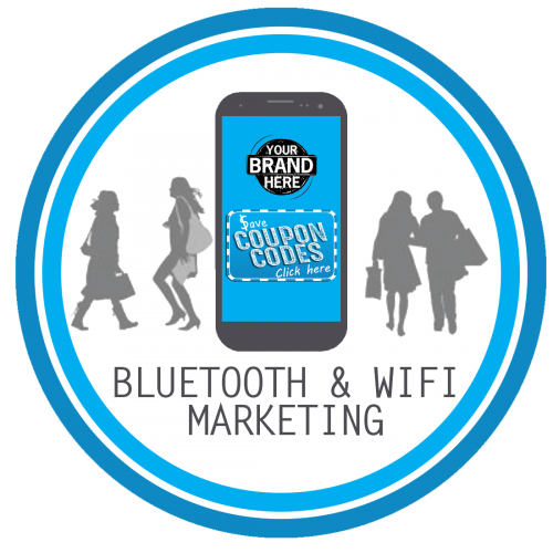 Bluetooth & Wifi Marketing